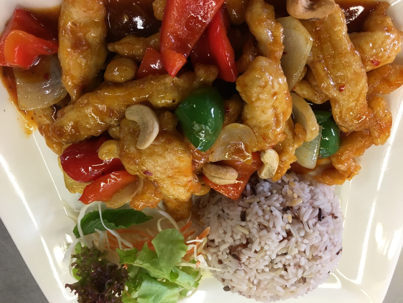 chicken and cashew2